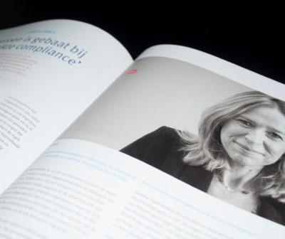 Baloise Insurance magazine