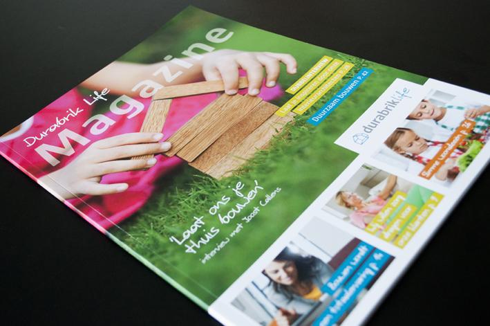 Durabrik brochure