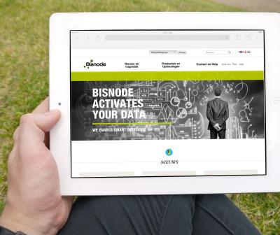 Bisnode website