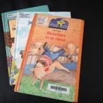 eerste leesboekjes