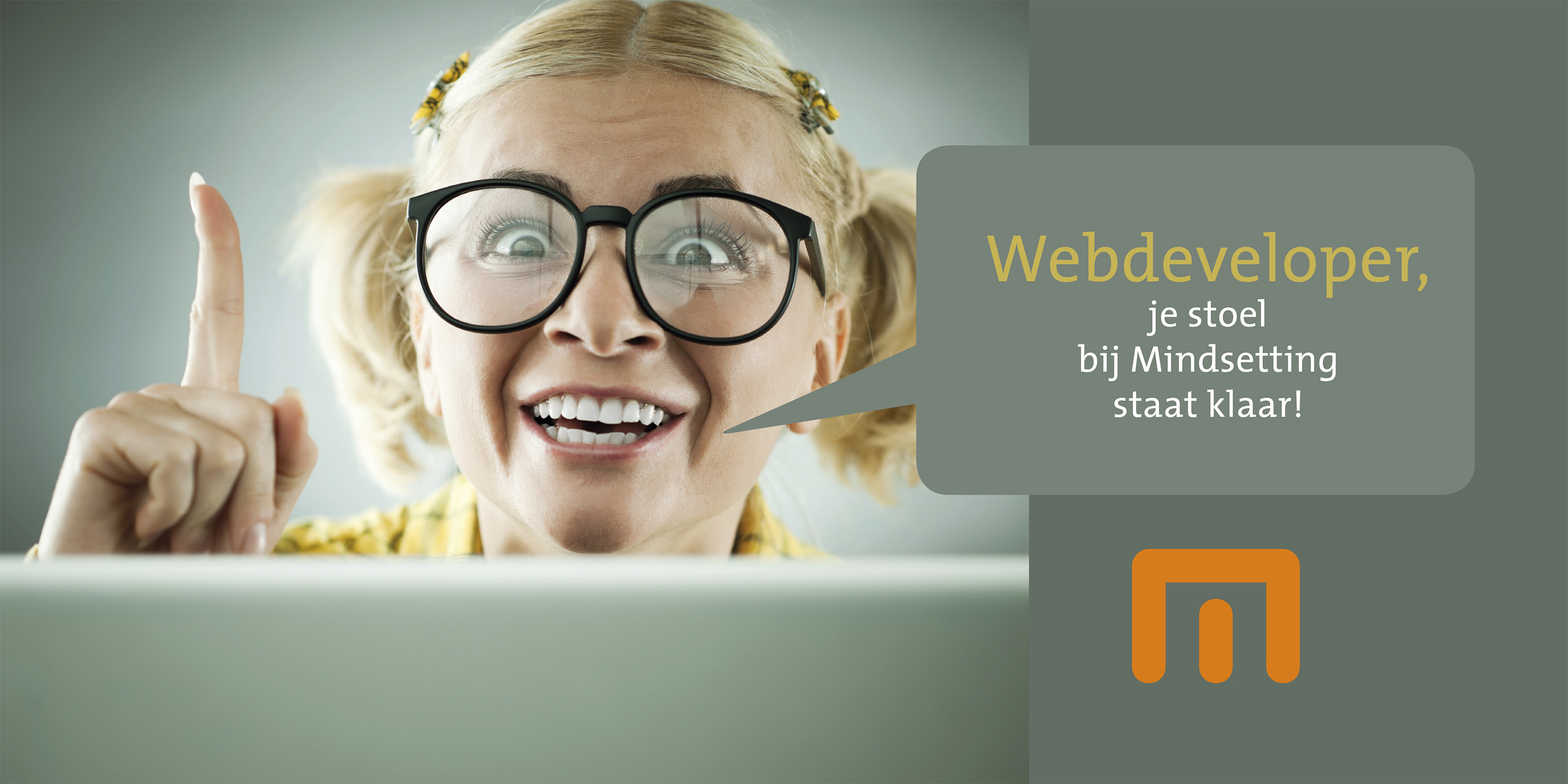 vacature webdeveloper