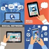 mobielvriendelijke of responsive website