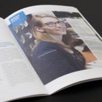 Allianz personeelsblad