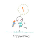 Copywriter Mindsetting